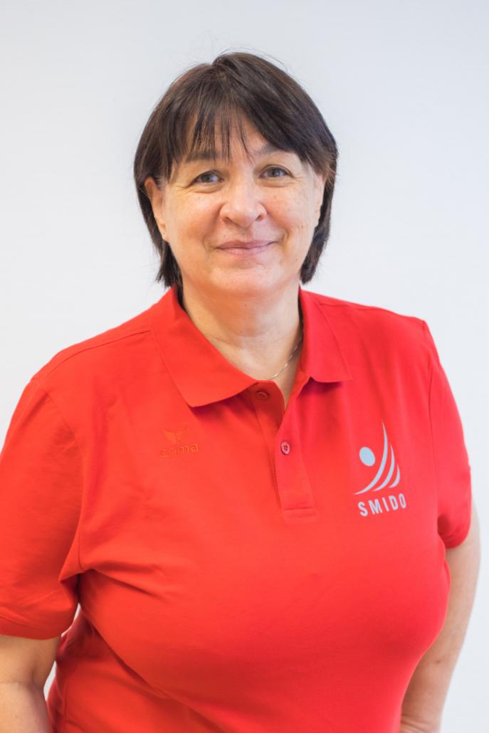 Martina Gryszka