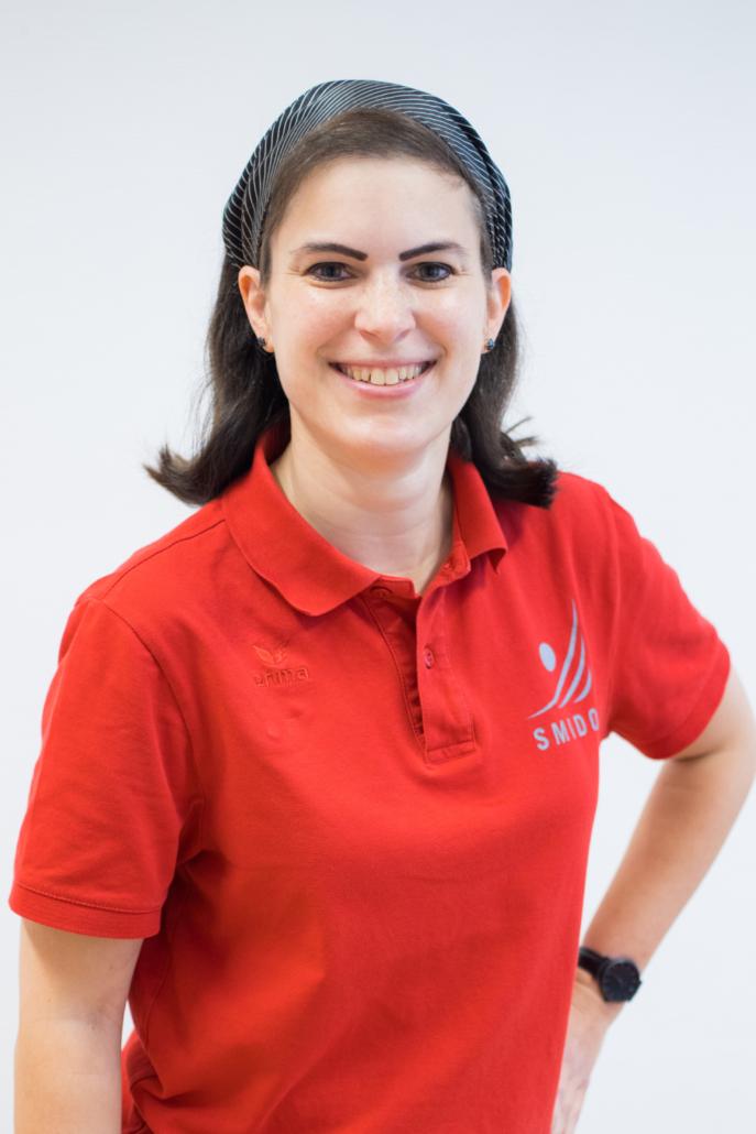 Miriam Kuboth