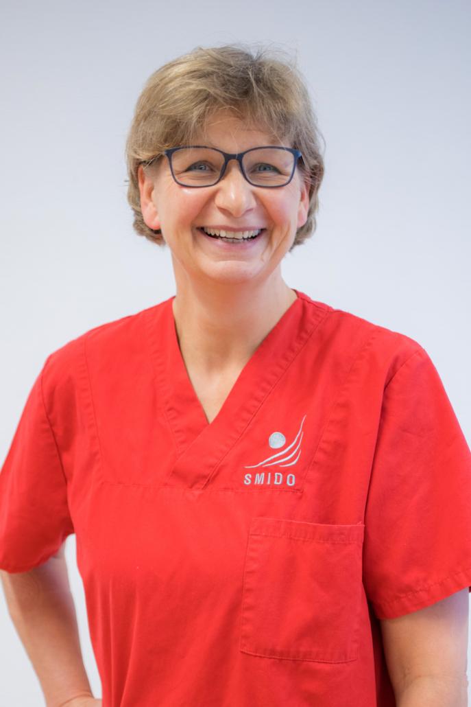 Barbara Urland