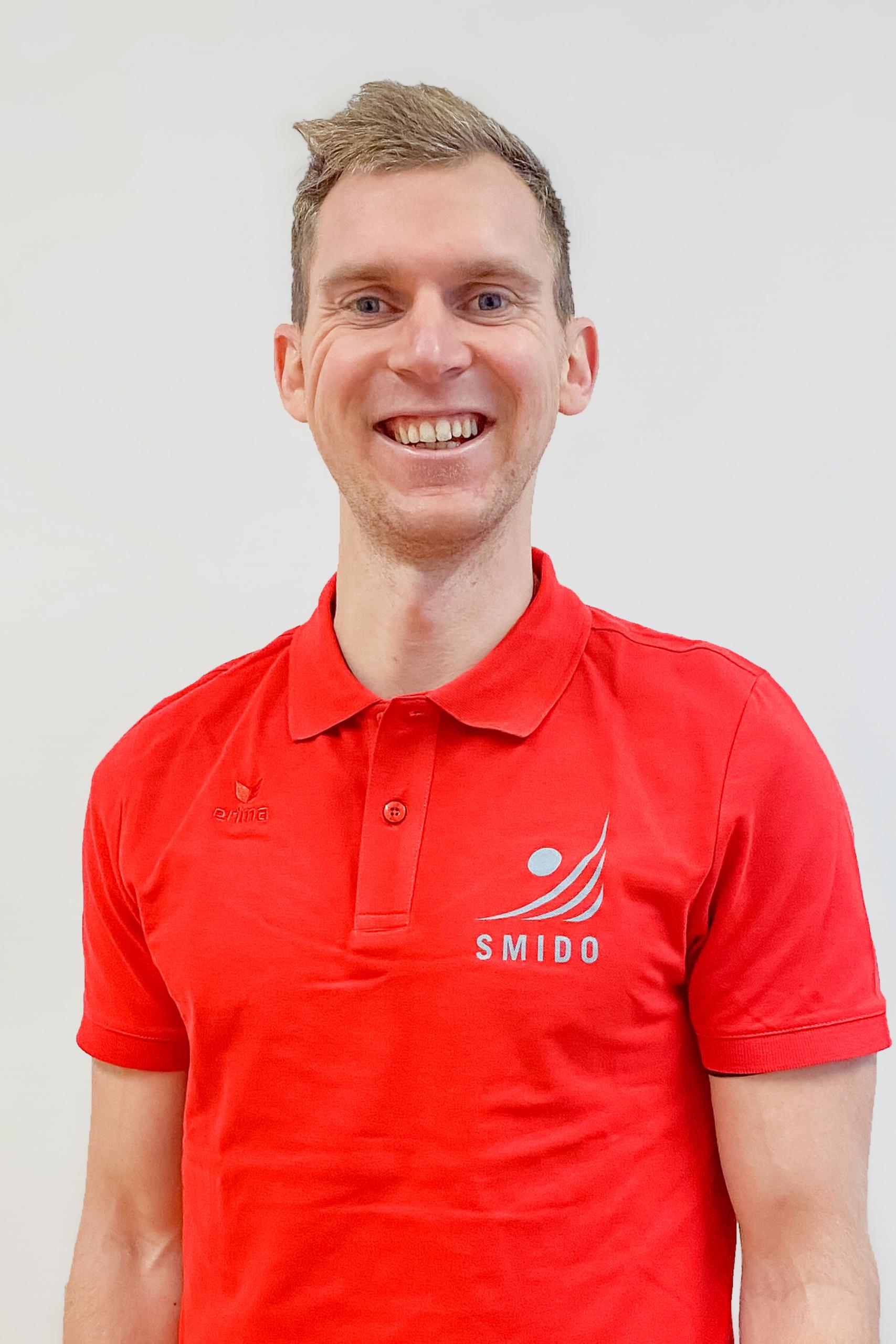 Simon Welsch